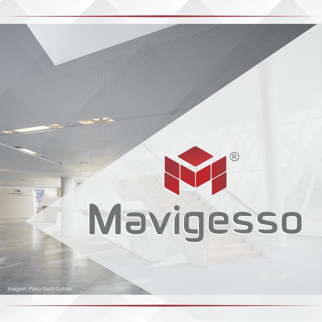 A Mavigesso está com novo visual!